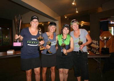 2015 Defending Ladies Champs Chicks With Sticks