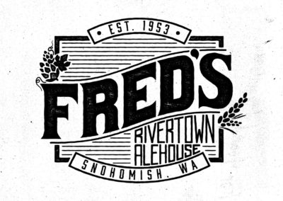 Fred's Rivertown Alehouse