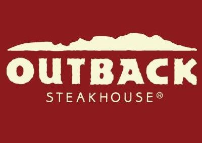 Outback Steak House Smokey Point