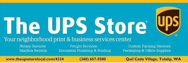 The UPS Store Tulalip
